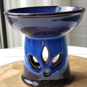 nachtblauwe aromabrander