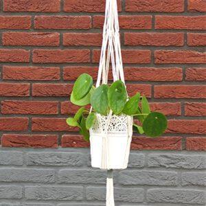 plant hanger handgemaakt